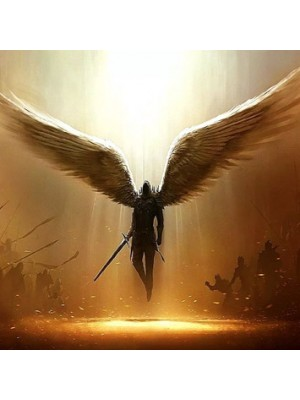 ANGELSKO ČIŠČENJE NEGATIVNIH ENERGIJ IN PRIVESKOV