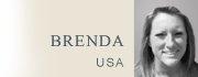 BRENDA / ZDA