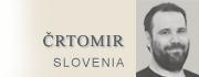 ČRTOMIR ČELAN / Slovenija