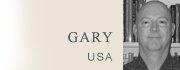 GARY GREEN / ZDA