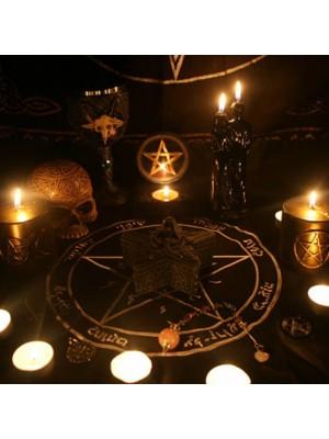 MAGIJSKA ZAŠČITA VAŠEGA ETERIČNEGA POLJA